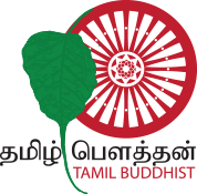 tamil buddhist logo